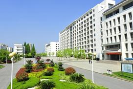 校园风光-教学楼