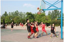 篮 球 比 赛