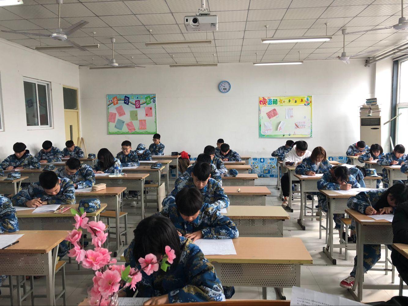 期中考试过后 如何进行反思总结